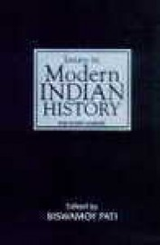 Issues in Modern Indian History