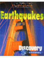 Populars Young Discoverer Series - Earthquakes