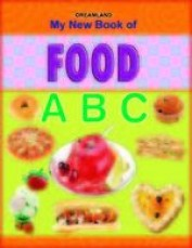 MY NEW BOOK OF FOOD ABC