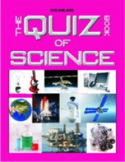 The quiz books of Science