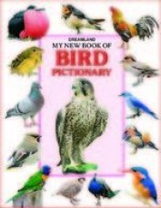 My New Book of Bird Pictionary