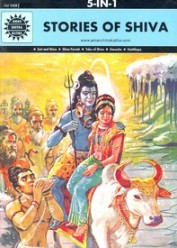 Stories of Shiva (5 in 1 series)