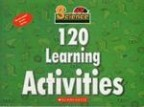 Science: 120 Learning Activities