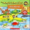 MSB: GETS COLD FEET - A BOOK ABOUT WARM