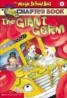 The Magic School Bus Science Chapter Book #6: The Giant Germ: The Giant Germ