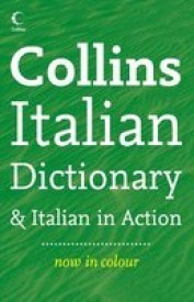 Collins Italian Dictionary Plus 3rd Edition