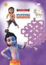 Funtime Activity BOOK --- 2