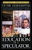 The Education of a Speculator, 444 Pages