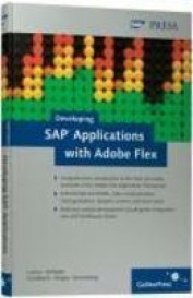 Developing Sap Applications With Adobe Flex