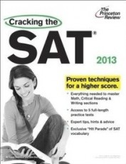 Princeton Review Cracking the SAT