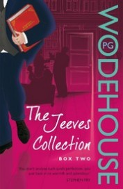 The Jeeves Collection 2 (Set of 7 Books)