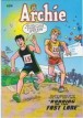Archie: Running In The Fast Lane