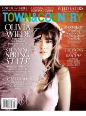 TOWN & COUNTRY - USA