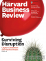 Harvard Business Review - South Asia (Print + Online)
