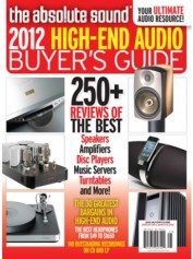 ABSOLUTE SOUND BUYERS GUIDE