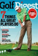 Golf Digest - USA