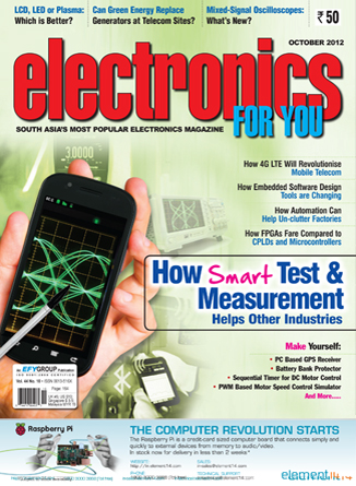 Electronics For You Plus (with